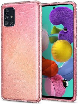 Etui na Samsung Galaxy A71 SPIGEN Liquid Crystal-Spigen
