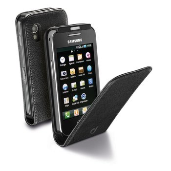 Etui na Samsung Galaxy Ace S5830 CELLULAR LINE Flap Essential - Cellular Line