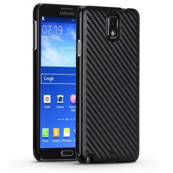 pretty nice f4417 3ef10 Etui na Samsung Galaxy Note 3 CASE-MATE Barely There Carbon - Case ...