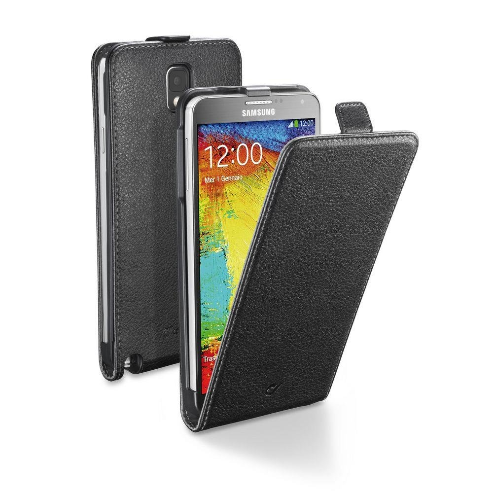 etui na samsung galaxy note 3 cellular line flap essential. Black Bedroom Furniture Sets. Home Design Ideas