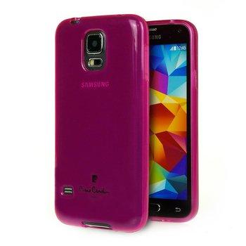 Etui na Samsung Galaxy S5/S5 Neo PIERRE CARDIN-PIERRE CARDIN