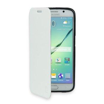 Etui na Samsung Galaxy S6 PIERRE CARDIN Flip Stand-PIERRE CARDIN