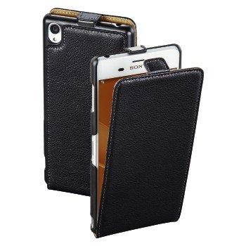 Etui na Sony Xperia Z3 HAMA Smart Case BK - Hama  e102b32177b2c