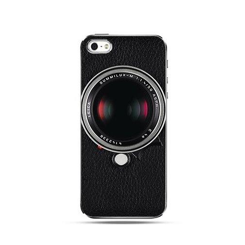 Etui obiektyw  iPhone 5 , 5s