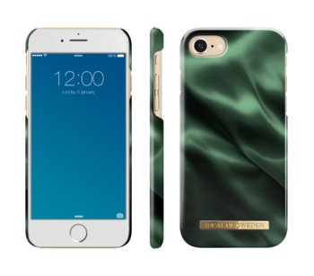Etui ochronne na Apple iPhone 6/6s/7/8 IDEAL OF SWEDEN Emerald Satin-iDeal Of Sweden AB