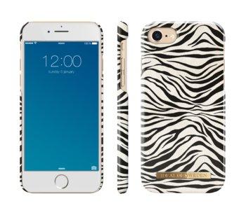 Etui ochronne na Apple iPhone 6/6s/7/8 IDEAL OF SWEDEN Zafari Zebra-iDeal Of Sweden AB
