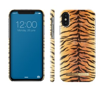 Etui ochronne na Apple iPhone X/Xs IDEAL OF SWEDEN Sunset Tiger - iDeal Of Sweden AB