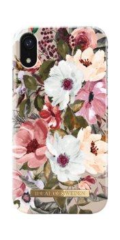 Etui ochronne na Apple iPhone XR IDEAL OF SWEDEN Sweet Blossom-iDeal Of Sweden AB