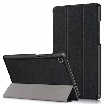 Etui Smart Case do Lenovo Tab M8 8.0 TB-8505 (Czarne)-Strado