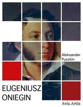Eugeniusz Oniegin-Puszkin Aleksander