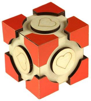 Eureka 3D, łamigłówka Escape Box Companion Secret-Eureka 3D