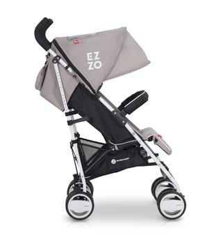Euro-Cart, Ezzo, Wózek spacerowy, Mocca-Euro-Cart
