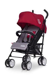 Euro-Cart, Ezzo, Wózek spacerowy, Scarlet-Euro-Cart
