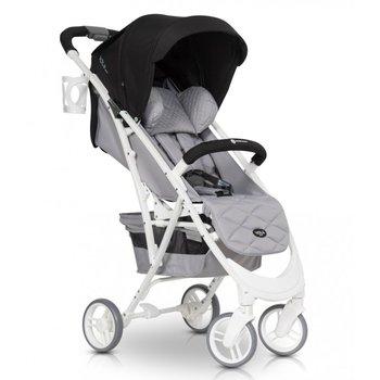 Euro-Cart, Volt Pro, Wózek spacerowy, Anthracite-Euro-Cart