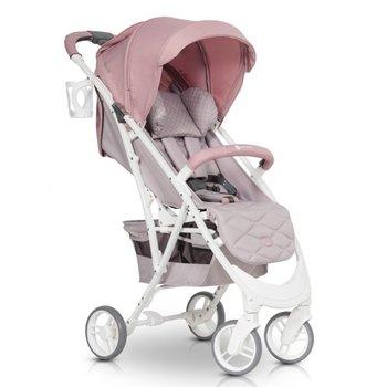 Euro-Cart, Volt Pro, Wózek spacerowy, Powder Pink-Euro-Cart