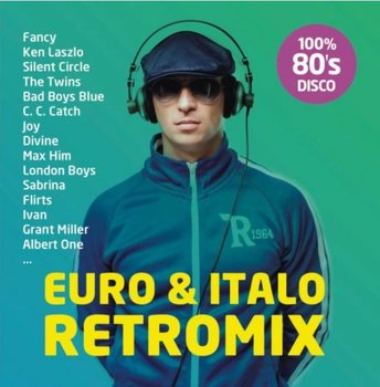 Euro & Italo Retromix - Various Artists