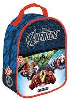 Euro-Trade, plecak szkolno-wycieczkowy, Avengers