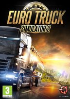 Euro Truck Simulator 2 – Force of Nature Paint Jobs Pack