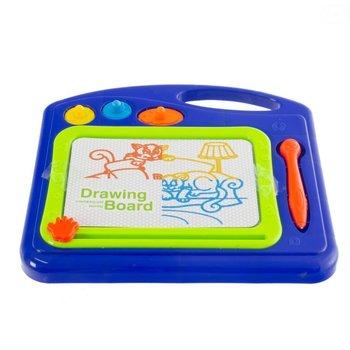 EuroBaby, zabawka edukacyjna tablica do rysowania Znikopis-EuroBaby