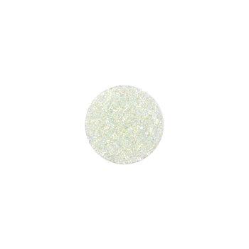Euroclass, koraliki ozdobne, okrągłe, białe, 16 g