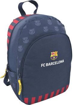 Eurocom, plecak przedszkolny, FC Barcelona, granatowy-Eurocom