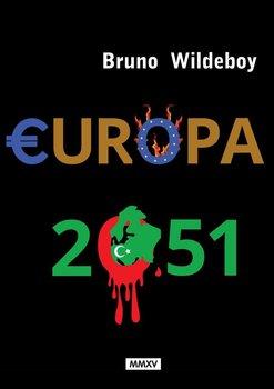 Europa 20.51-Wildeboy Bruno