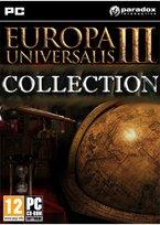 Europa Universalis 3 - Collection (PC/MAC)