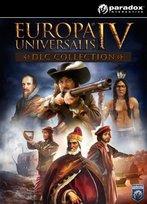 Europa Universalis 4 - DLC Collection