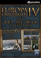 Europa Universalis 4: The Art of War Collection