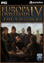 Europa Universalis 4: The Cossacks (PC)