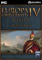 Europa Universalis 4 - Wealth of Nations DLC