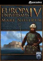 Europa Universalis IV: Mare Nostrum (PC)