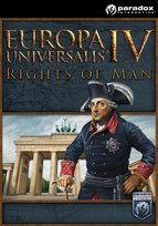 Europa Universalis IV: Rights of Man (PC)