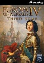 Europa Universalis IV: Third Rome (PC)