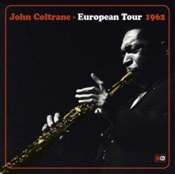European Tour 1962-Coltrane John