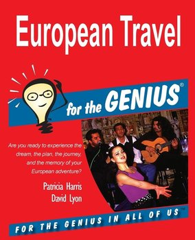 European Travel for the GENIUS-Harris Patricia, Lyon David