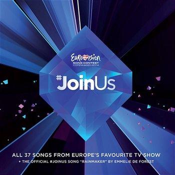 Eurovision Song Contest 2014 Copenhagen-Various Artists