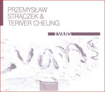Evans-Strączek Przemysław, Cheung Teriver