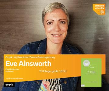 Eve Ainsworth | Empik Renoma