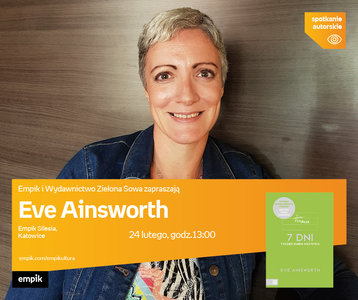 Eve Ainsworth | Empik Silesia