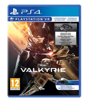 EVE: Valkyrie VR-CCP Games