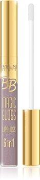 Eveline, BB Magic Gloss, błyszczyk 6w1 101, 9 ml-Eveline