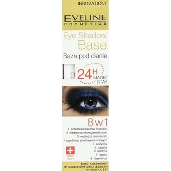 Eveline, Eye Shadow Base, baza pod cienie, 7 ml - Eveline