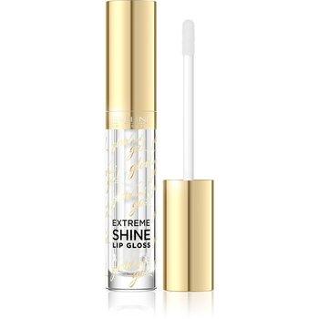 Eveline, Glow and Go Extreme Shine, błyszczyk 01 Crystal, 4,5 ml-Eveline