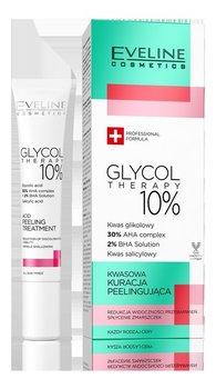 Eveline, Glycol Therapy, kwasowa kuracja peelingująca, 20 ml-Eveline