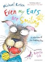 Even My Ears Are Smiling-Rosen Michael