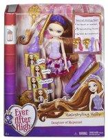 Ever After High, Bajeczne Fryzury, lalka Holly, DNB75