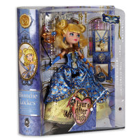 Ever After High Dzień Koronacji, lalka Blondie Lockes