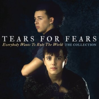 Everbody Wants to Rule the World - Tears For Fears