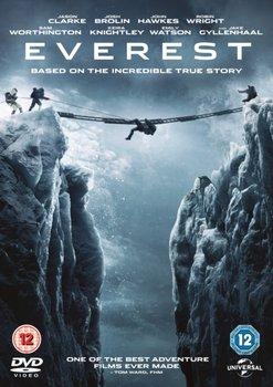 Everest (brak polskiej wersji językowej)-Kormakur Baltasar